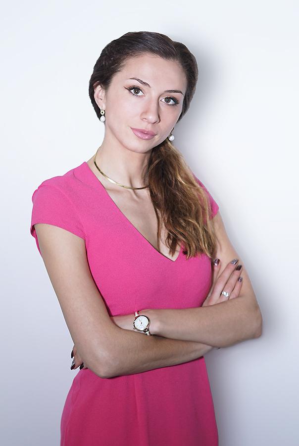 Барабанова Марина Анатольевна